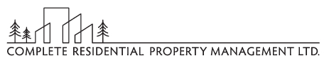 Complete Residential Property Management Ltd.